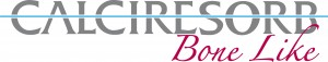 Logo CALCIRESORB Bone Like