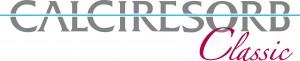Logo CALCIRESORB Classic