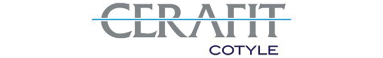 Ceraver Cotyle Cerafit Logo