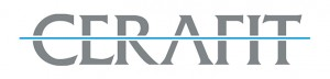 Ceraver Cerafit logo