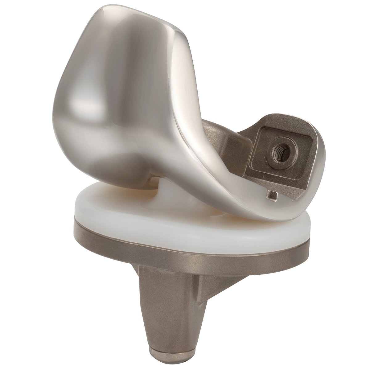 Knee - Fixed-Bearing Poster-stabilized HIFIT - Ceraver