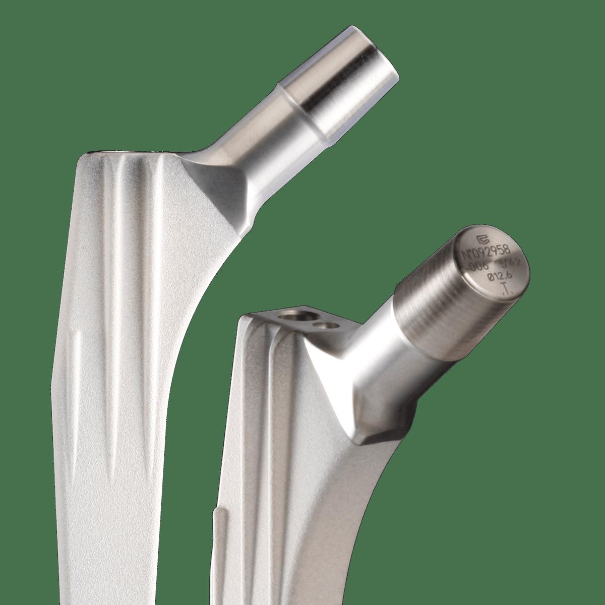 Hanche Tige Cerafit RMIS Standard